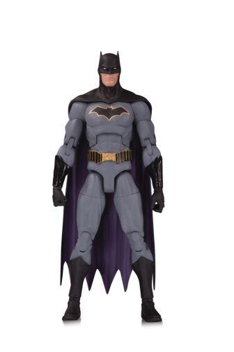 DC Collectibles - June 2020 - DC Essentials - Batman - Rebirth Ver 2 - 01