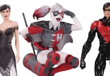 DC Collectibles - June 2020 - Featured