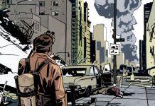 DMZ - Comics - Featured - 01