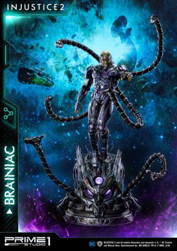 Prime 1 Studio - Injustice 2 - Brainiac - 06