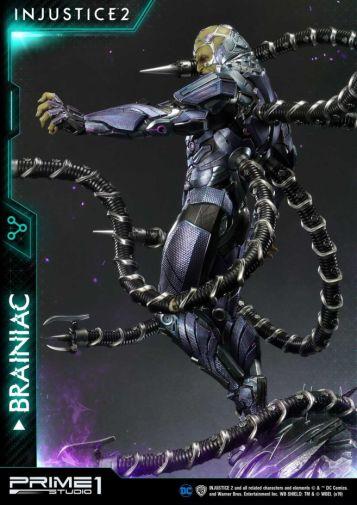 Prime 1 Studio - Injustice 2 - Brainiac - 07