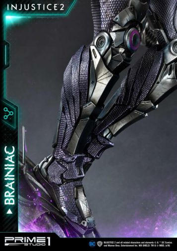 Prime 1 Studio - Injustice 2 - Brainiac - 27