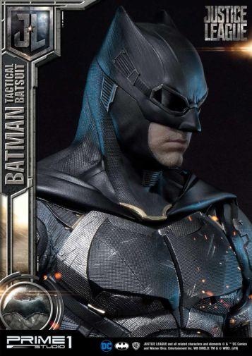 Prime 1 Studio - Justice League - Batman Tactical Batsuit - 16