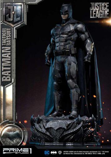 Prime 1 Studio - Justice League - Batman Tactical Batsuit - 36