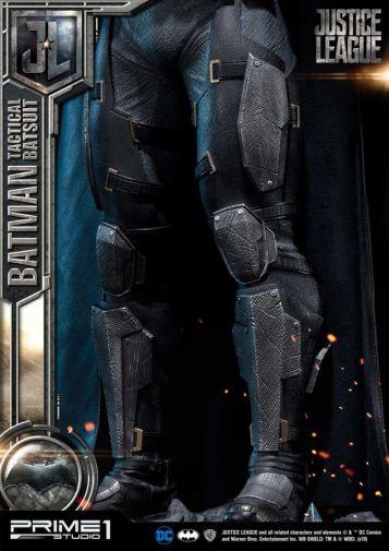 Prime 1 Studio - Justice League - Batman Tactical Batsuit - 37