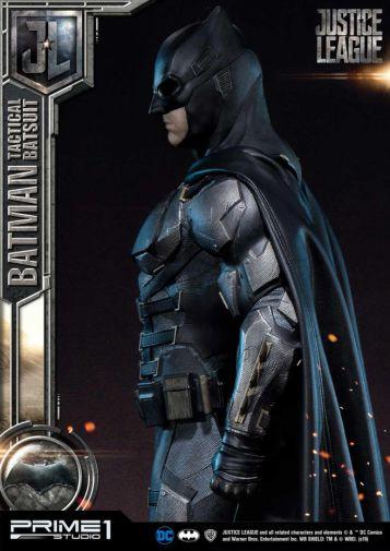 Prime 1 Studio - Justice League - Batman Tactical Batsuit - 39