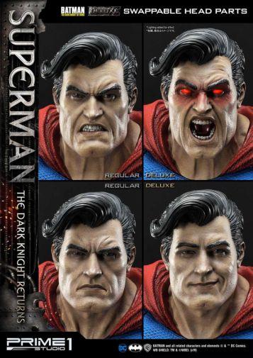 Prime 1 Studio - Superman - The Dark Knight Returns - 01