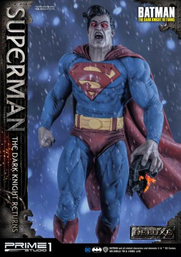 Prime 1 Studio - Superman - The Dark Knight Returns - 05