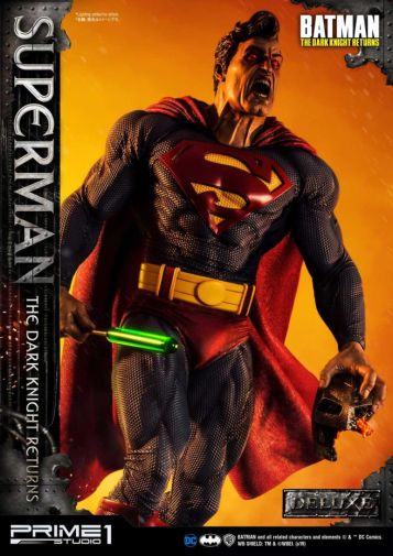 Prime 1 Studio - Superman - The Dark Knight Returns - 16