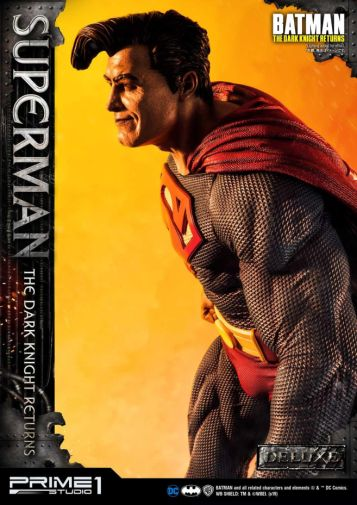 Prime 1 Studio - Superman - The Dark Knight Returns - 17