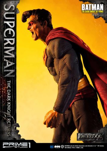 Prime 1 Studio - Superman - The Dark Knight Returns - 18