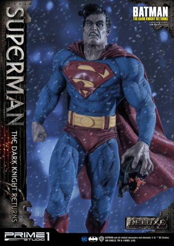 Prime 1 Studio - Superman - The Dark Knight Returns - 19