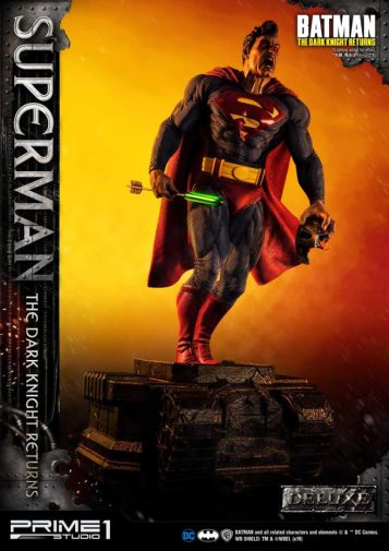 Prime 1 Studio - Superman - The Dark Knight Returns - 20