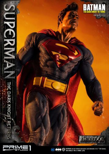 Prime 1 Studio - Superman - The Dark Knight Returns - 21
