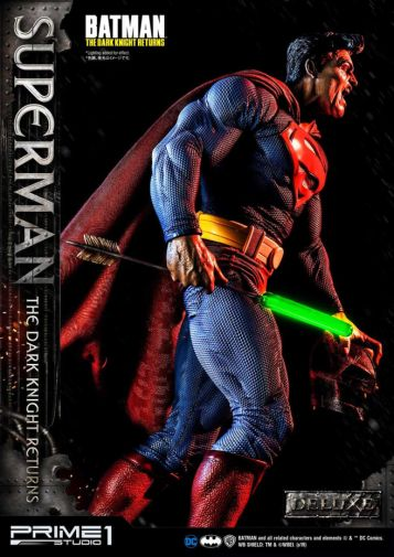 Prime 1 Studio - Superman - The Dark Knight Returns - 23