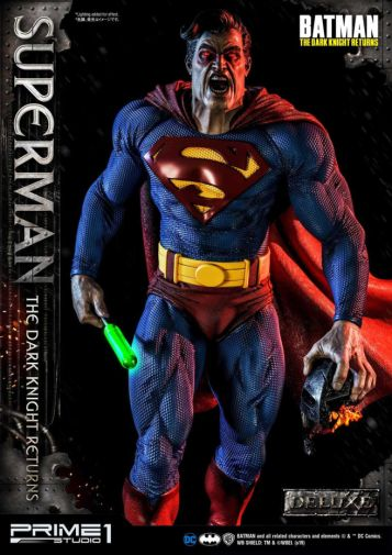 Prime 1 Studio - Superman - The Dark Knight Returns - 24