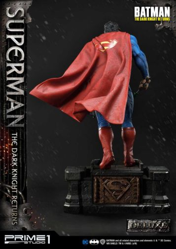 Prime 1 Studio - Superman - The Dark Knight Returns - 27