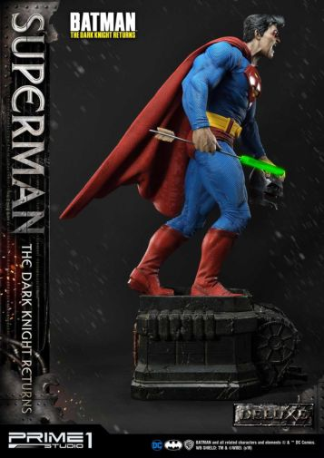 Prime 1 Studio - Superman - The Dark Knight Returns - 28