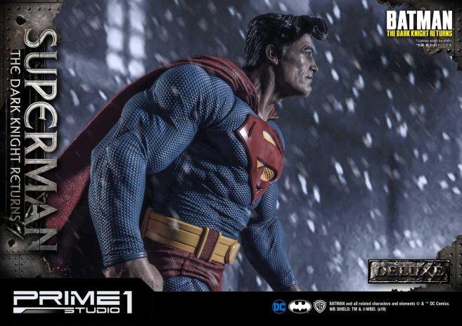 Prime 1 Studio - Superman - The Dark Knight Returns - 31