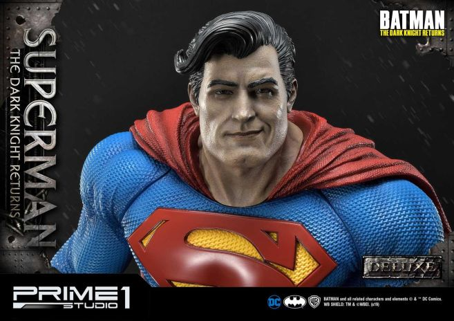 Prime 1 Studio - Superman - The Dark Knight Returns - 39