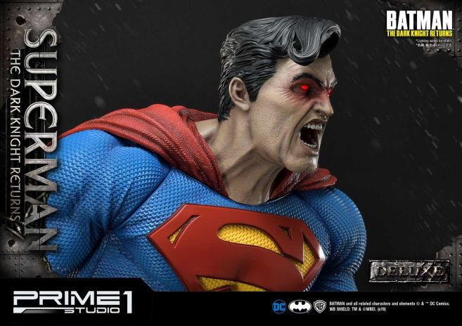 Prime 1 Studio - Superman - The Dark Knight Returns - 42