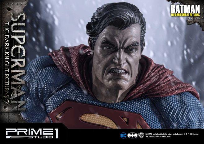 Prime 1 Studio - Superman - The Dark Knight Returns - 58