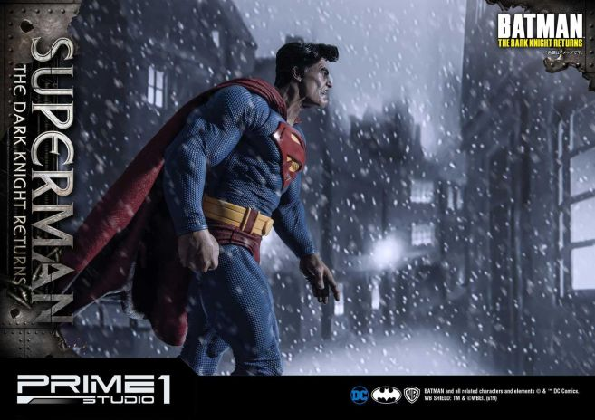 Prime 1 Studio - Superman - The Dark Knight Returns - 61