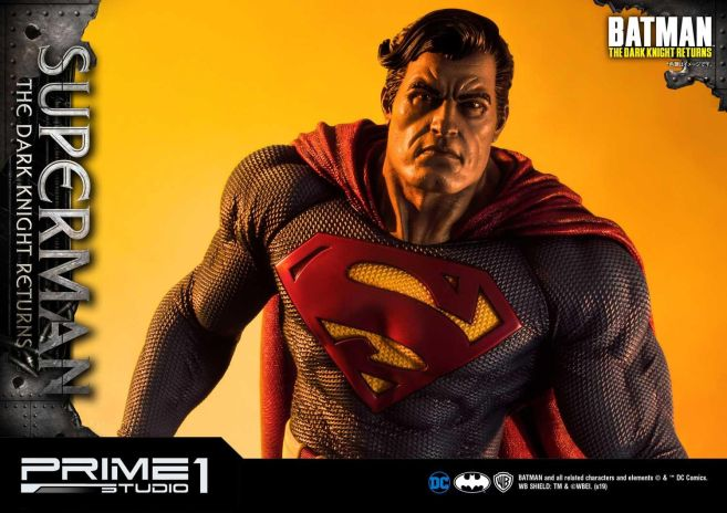 Prime 1 Studio - Superman - The Dark Knight Returns - 66