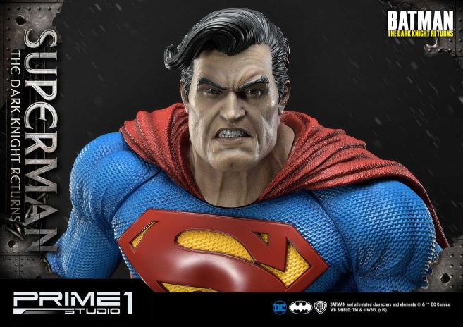 Prime 1 Studio - Superman - The Dark Knight Returns - 71
