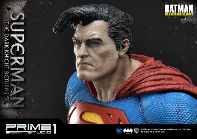 Prime 1 Studio - Superman - The Dark Knight Returns - 72
