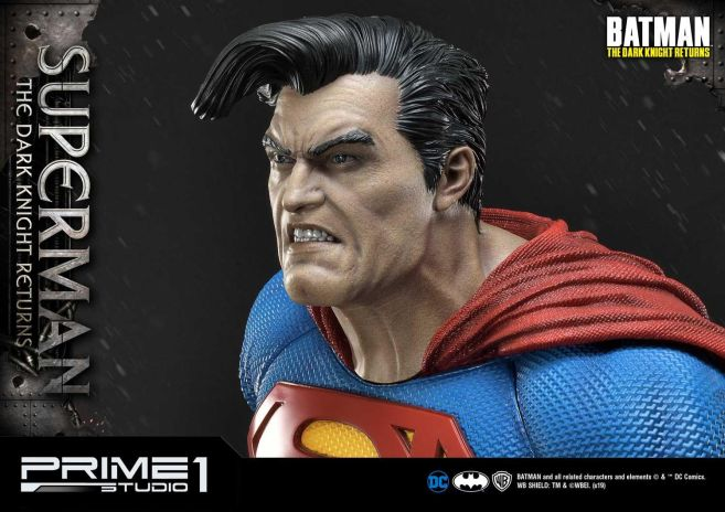 Prime 1 Studio - Superman - The Dark Knight Returns - 73