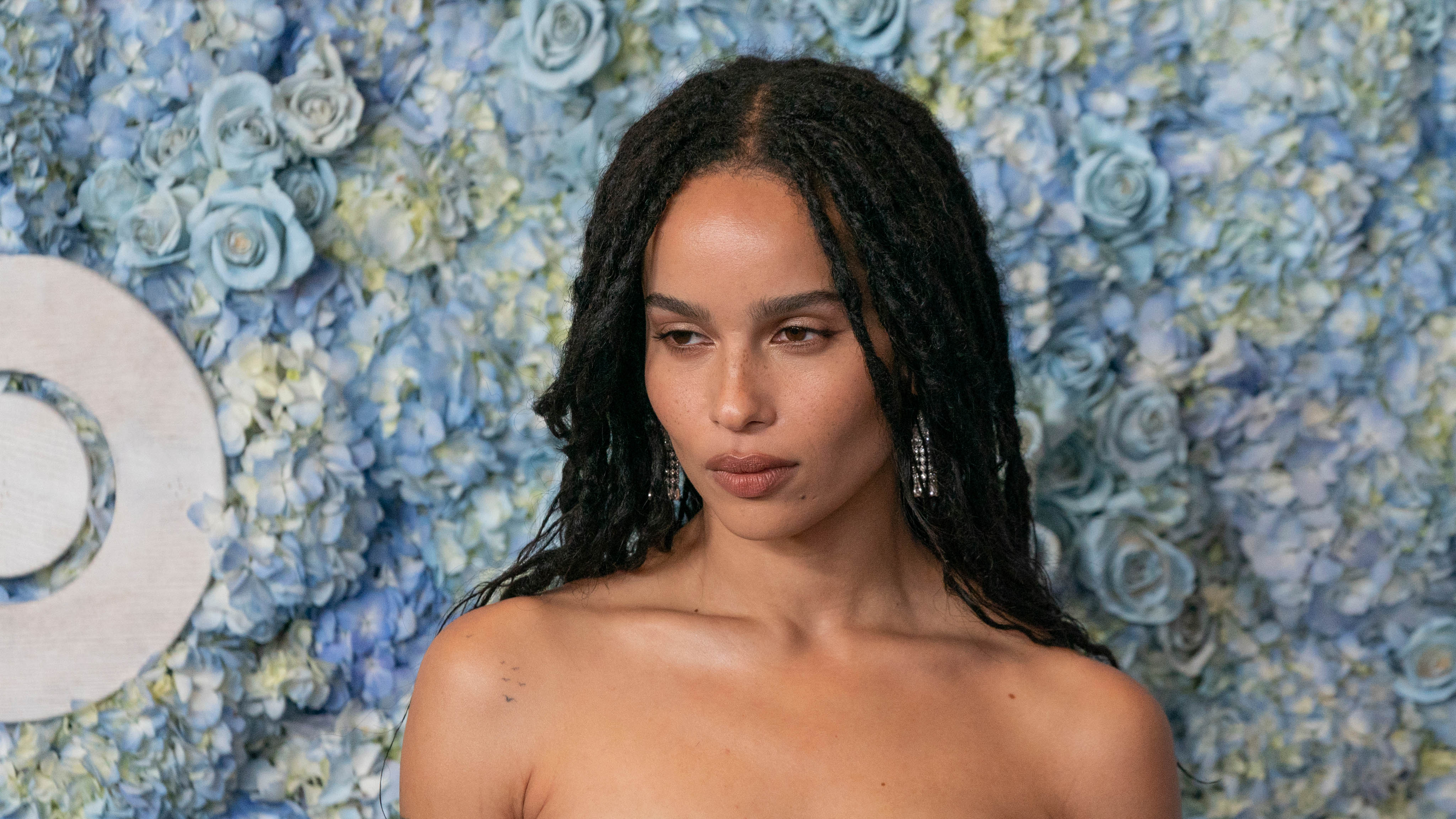 Zoë Kravitz to Star as Catwoman in Upcoming Batman Film