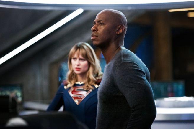Supergirl - Season 5 - Ep 03 - 05
