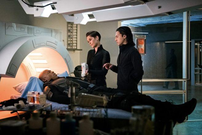Supergirl - Season 5 - Ep 03 - 06