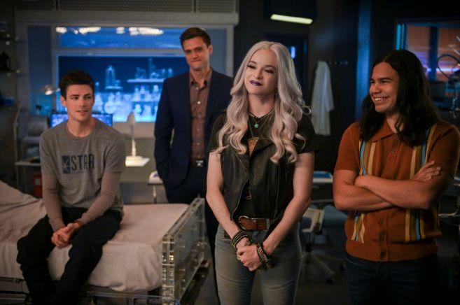 The Flash - Season 6 - Ep 02 - 01