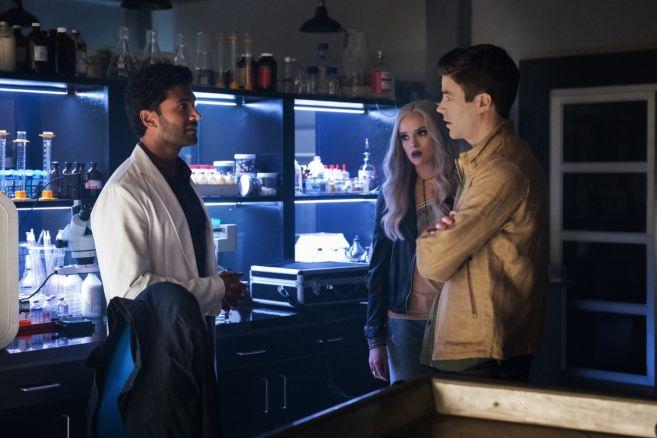 The Flash - Season 6 - Ep 03 - 01
