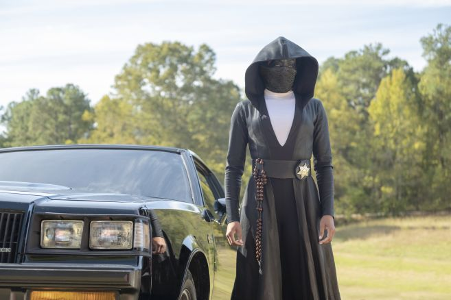 Watchmen - Official Images - 14