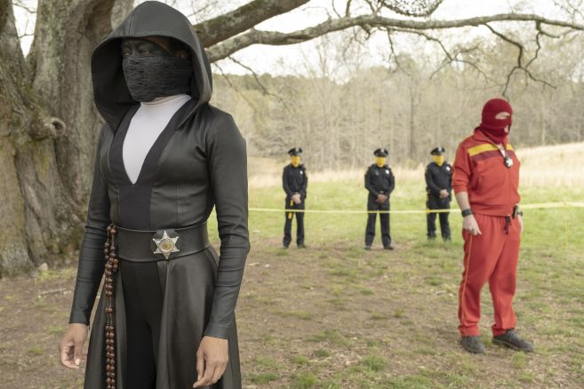 Watchmen - Official Images - 17