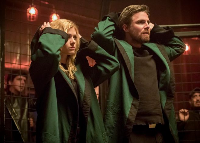 Arrow - Season 8 - Ep 05 - 03