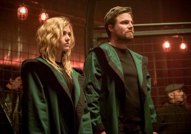 Arrow - Season 8 - Ep 05 - 04