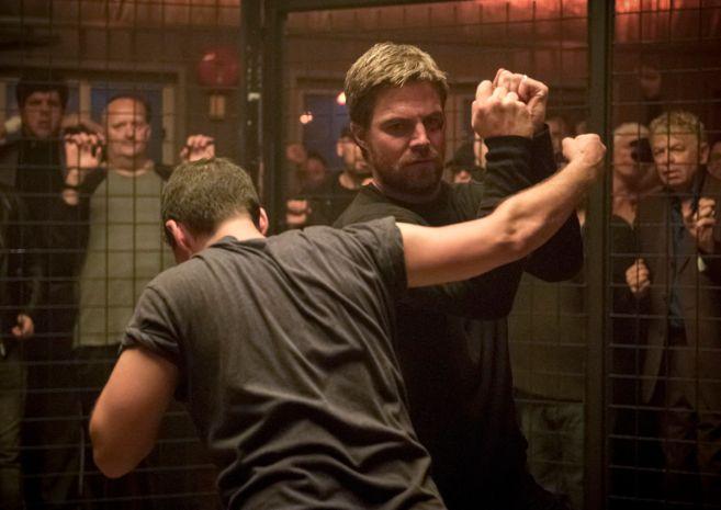 Arrow - Season 8 - Ep 05 - 05