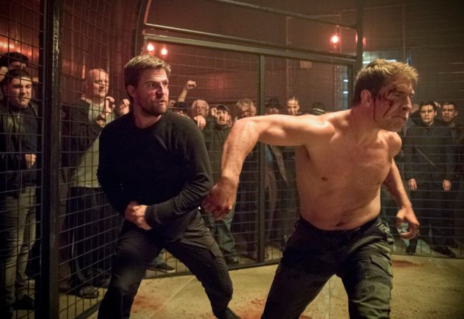Arrow - Season 8 - Ep 05 - 07