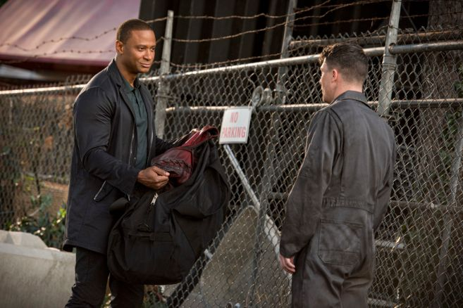 Arrow - Season 8 - Ep 05 - 13