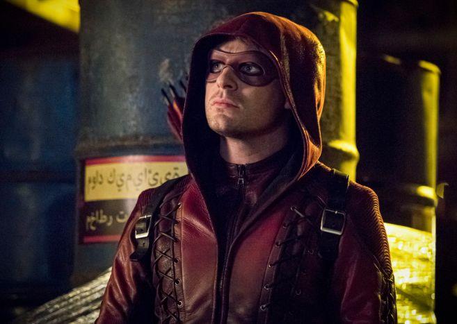 Arrow - Season 8 - Ep 05 - 17