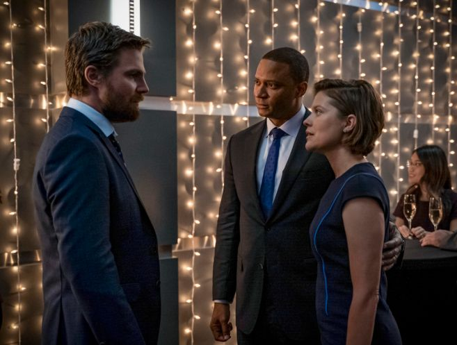 Arrow - Season 8 - Ep 06 - 16