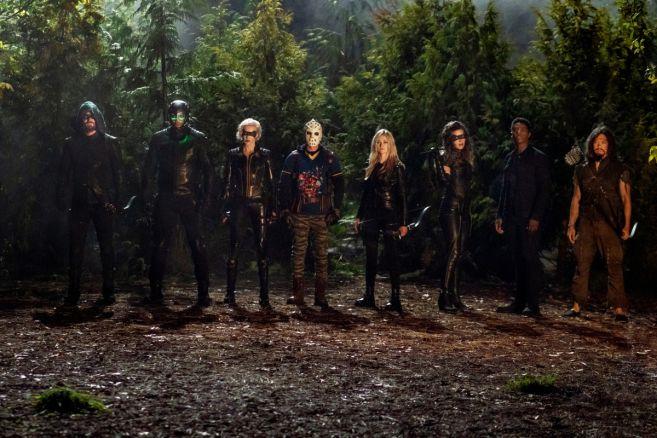 Arrow - Season 8 - Ep 07 - 04