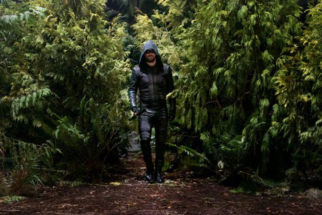Arrow - Season 8 - Ep 07 - 08