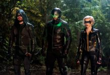 Arrow Season 8, Episode 7
