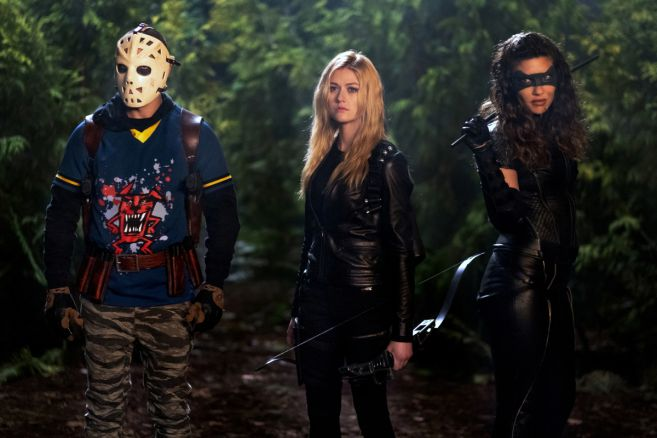 Arrow - Season 8 - Ep 07 - 11