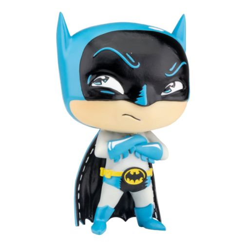 Batman - World of Miss Mindy - Entertainment Earth statues - Blue - 01